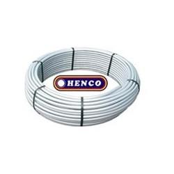 Труба металлопластиковая 26 ø х 3 мм Henco RIXc